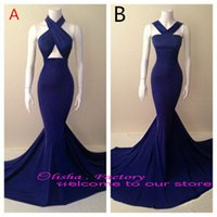 Cheap Real Photo Evening Dress Best Sexy Evening Dress