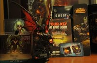 world of warcraft - Online Game World Of Warcraft Blizzard Deathwing Dethling quot Action Figure Toys