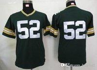 packer jersey - Kid s New Arrival Packers Matthews Green American Football Jerseys Allow Mix Order