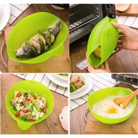 Wholesale Fish Kettle Steamer Poacher Cooker Food Vegetable Bowl Basket Kitchen Cooking Tools Accessories Supplies