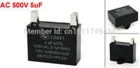 air conditioner start capacitor - uF AC V Hz Air Conditioner Fan Pins Motor Start Capacitor