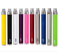 ego-c battery - 100 High Quality Evod Twist eGo C Twist Battery mah Vision Spinners Rainbow Twist ii iii Battery by DHL