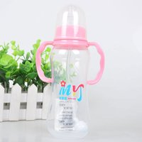 Wholesale High Quality Best Shank Automatic Pipette Baby Bottle ml Colors Random