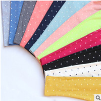 Wholesale Leggings Tights For Girls Leggings Fashions Pure Cotton Tights Mulit Colors Korean US Leggings