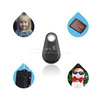 Cheap Smart Bluetooth 4.0 Tracer GPS Tracker Tag Alarm Wallet Key Pet Dog Locator YKS