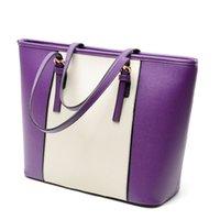 large handbags - 2015 handbags bags for women bag trend in Europe and America hit the color handbag shoulder bag large capacity handbag factory direct