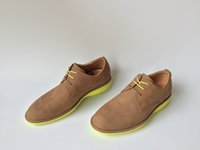 Wholesale GEMPOW Fashion business casual shoes Sailing tooling outdoor ECC Sports shoes shoes
