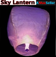 Cheap Sky Lantern Best paper Flying Balloons