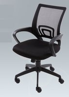 Wholesale Home Office Chair ergonomic computer Chair leisure lift net Chairs bow Chair meeting