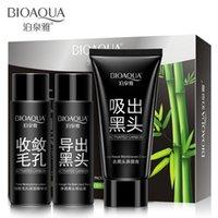 area clean - 2016 newest Julep Shrink pores suit T area care Black export liquid Powder pungent paste Tearing nasal membranes g