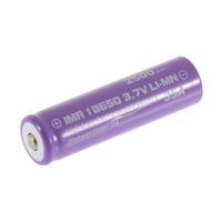 Wholesale 18650 mAh V High Drain Rechargeable Batteries LI MN Batery Recarregavel Bateria Baterias Purple