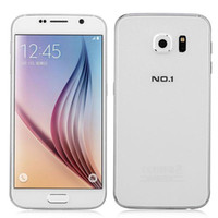 Wholesale Original NO S6I S6 Quad Core Cell Phone inch IPS GHz GB RAM GB ROM MP Android G