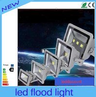 Wholesale Led Floodlight V W W W W W W W LED Landscape Led Outdoor Flood Light Waterproof led bulbs lamps