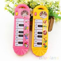 Wholesale New Useful Popular age Baby Kid Piano Music Developmental Cute Toy Q5B OJZ