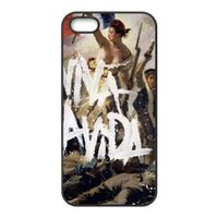 album covers iphone - Phone Case Cover For iPhone s c S s Plus Coldplay Album Hard Mobile Cover