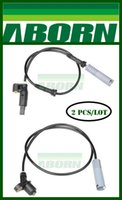 abs sensor bmw - New ABS Wheel Speed Sensor Front For BMW E36 ti Z3 M3 OE order lt no track