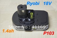 Wholesale Pack x Ryobi V Lithium Ion ONE Battery Compact of P103 order lt no track