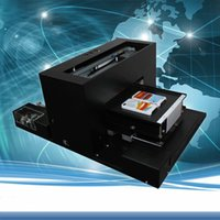 Wholesale World Best Phone Cover Printer A4 Size Color Flatbed Printer Multifunction Printer
