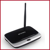 hdd player - Android TV Box Q7 CS918 Full HD P RK3188T Quad Core Media Player GB GB XBMC Wifi Antenna with Remote Control