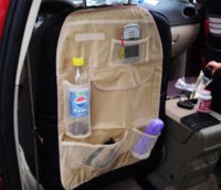 abs chairs - Automobile p car bag rally chair with sundries bag car sling chair bag for vehicle car accessories chair bag