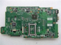 amd main board - For Asus K51AC K70AC X7AC X7AE laptop motherboard K51AB REV AMD PC main board working