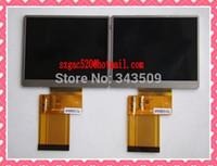 Wholesale Original quot HD TFT LCD display for Satlink WS lcd screen Satlink WS lcd panel satellite Finder Meter
