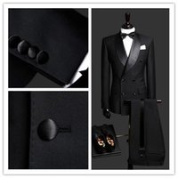 Wholesale Hot Sale Fashion Indian Wedding Suits For Men Men s Suit For Wedding Custom Suit Double Breasted