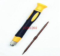 Wholesale 100pcs in kit Pentalobe Pentacle Star Bottom Screw point Screwdriver For iphone Macbook Air