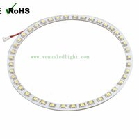 Wholesale 140mm LED Angel eyes ring SMD Universal Car Auto Headlight LED halo ring DC12V FREESHIPPING GGG