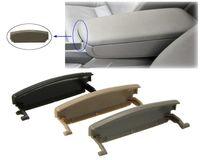 Wholesale New x Armrest Lid Latch Clip Catch For AUDI A4 B6 Centre Console Cover E177B