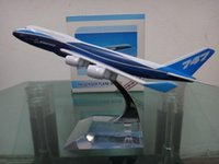 model airplane - Great Airplane Plane Model Chinese Boeing Aircraft Airline Model Diecasts Toy Vehicles gifts for kids children