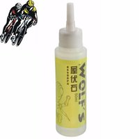 bicycle chain lube - Cycling Bike Bicycle Cycle Chain Lube Lubrication Oil Clean Chain Cleaner ml