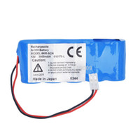 Wholesale Infusion Pump battery Replacement For K524 B030AG18001 OM10426 Syringe Pump battery