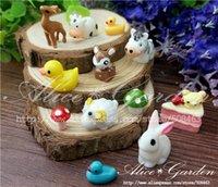 acrylic filler beads - Free ship PA001 small acrylic animal beads glass globe filler piece per one animal