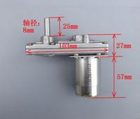 dc motor 12v - Details about TAKANAWA metal gear motors V V V V DC gear motor high torque low noise