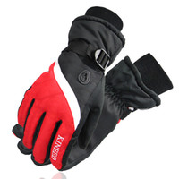 bicycle race car - Cycling gloves outdoor Bicycle football gloves thick non slip baseball sports car racing wear gloves