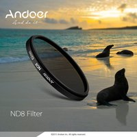 best camera filters - Best Price Andoer photo filter mm UV CPL ND8 Kit camera filter Neutral Density Filter with Bag for Nikon Canon Sony DSLR