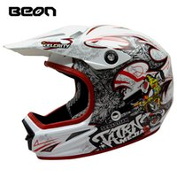 Wholesale beon motorcycle helmet casque casco capacete motocross moto cross racing helmets