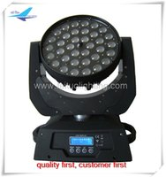 Wholesale x10w rgbw in zoom led moving head moving head zoom