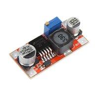 Wholesale Hot Sale LM2596S DC DC Adjustable Power Supply Module Step Down Input V V Output V V
