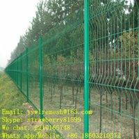 wire mesh fence - Bending Wire Mesh Fencing With Square Mesh Orchard