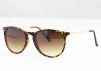 amber size - New arrival hot selling Branded Women s Erika Round Sunglasses Tortoise Leopard T4171 Eyewear Size Packagings