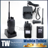 Wholesale Walkie Talkie Interphone Amateur Radio HX MHz MHZ High Capacity of Li ion Battery Super Long Standby Time Retail Package
