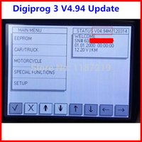 Wholesale Newest Digiprog V4 Update Software Only Software Offer SN to us