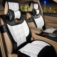 the four seasons - The new winter car seat car seat Four Seasons Four Seasons General car mats sets of automotive supplies