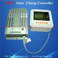automatic solar controller - High efficiency v v automatic a lcd display controller for solar power system