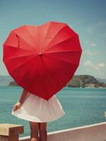Wholesale 1504 fashion foldable decorative umbrellas rain umbrellas for sale compassion umbrella lovers umbrella Y249