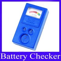 Wholesale 1 V and V Button Cell Battery Checker MOQ