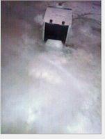 Wholesale Sales wedding stage equipment smoke machine Terra Fog Machine W Fog Machine Stage Fog Machine