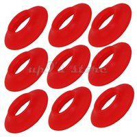 Wholesale 25pcs Grolsch gaskets rubber new type for EZ cap flip top deer or soda bottles